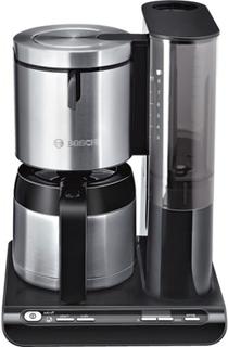 Bosch Styline Kaffebryggare med Termos