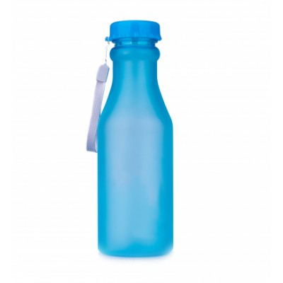 BasicsHome Drikkedunk Blå 550 ml