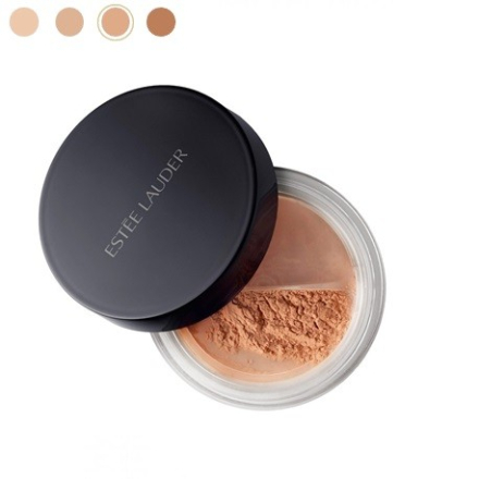 Estée Lauder - Perfecting Loose Powder 03 Medium -Pudder