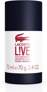 Lacoste - Live - Deostick - 75g