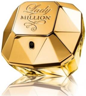 Paco Rabanne - Lady million - EDP - 80ml