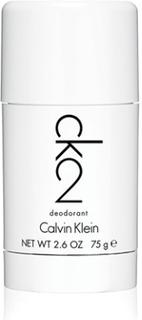 Calvin Klein - CK2 - 75g - Deostick