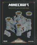 Minecraft Middelalderborg - Diverse - Bog - Gucca