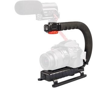 Hama Camera Video Grip 120