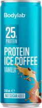 Bodylab Protein Ice Coffee (24 x 250 ml) - Vanilla