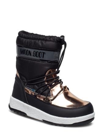 Mb Moon Boot W.E. Jr Girl Soft Wp