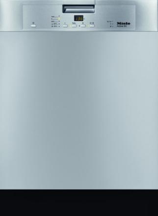 Miele G 4203 SCU clst. 10 stk. på lager