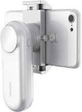 WEWOW Fancy Gimbal for Smartphone Silver