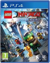 Ninjago Movie: Video Game - Sony PlayStation 4 - Akcja