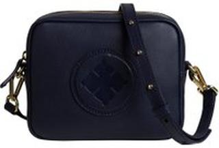 Mørkeblå By Malene Birger Gemma Mini Bags
