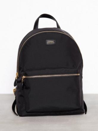 Ryggsekker - Svart Lauren Ralph Lauren Medium Backpack