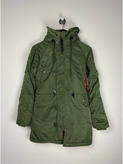 Down Jacket by Alpha Industries, XS