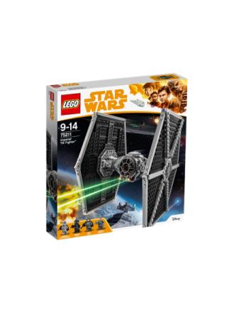 Star Wars 75211 Kejserlig TIE-jager - Proshop