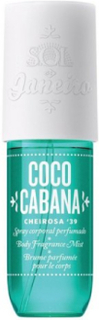 Sol de Janeiro Travel Coco Cabana Fragrance Mist 90ml