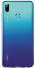 Huawei Takakansi Matkapuhelimelle Huawei P Smart (2019) Läpinäkyvä