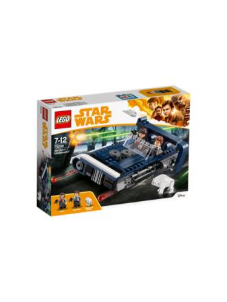 Star Wars 75209 Han Solos landspeeder™ - Proshop
