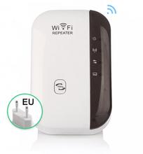 Wi-Fi-forsterker - utvid rekkevidden