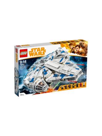 Star Wars 75212 Kessel-togt Millennium Falcon™ - Proshop