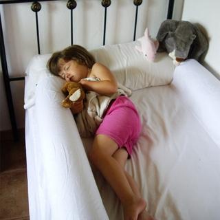 Dream Tubes, uppblåsbara sidoskydd - 200cm