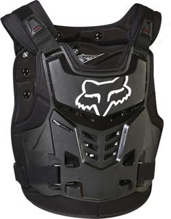 Fox Racing Proframe LC Roost Deflector - Kropsbeskyttere