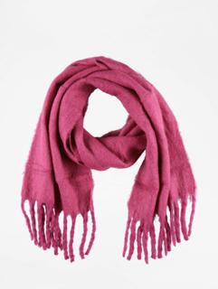 Vero Moda Kvinder Halstørklæder/Tørklæder vmCarla i pink, S