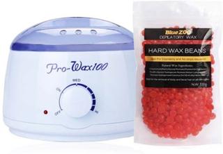 Wax Beans Startpaket