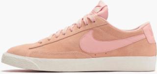 Nike Mænd Sneakers Nike Blazer i rosa, 40