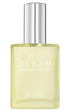 CLEAN Fresh Linens Edp, 30ml.