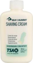Sea to summit Soap Liquid Shave Cream toalettartikler 89ML