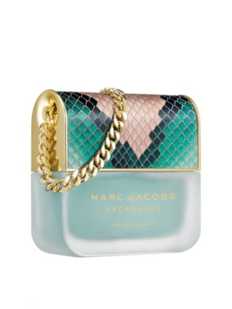 Parfyme - Transparent Marc Jacobs Decadence Eau So Decadent Edt 50 ml