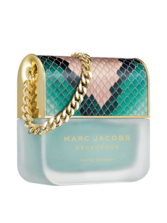 Parfyme - Transparent Marc Jacobs Decadence Eau So Decadent Edt 100 ml