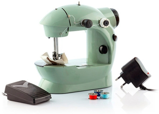 InnovaGoods Mini Symaskine