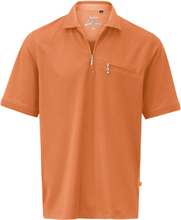Pikétröja Stay Fresh från HAJO orange