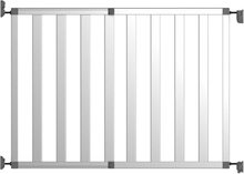 Noma Barngrind Ikon Pure 62-104 cm aluminium silver 94078