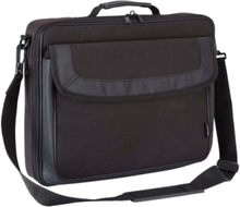 """Classic 15-15.6"""" Clamshell Laptop Case Black"""