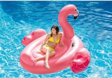 Mega Flamingo Island
