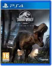 Jurassic World Evolution - Sony PlayStation 4 - Strategia