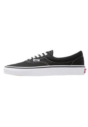 Vans ERA Skatesko black