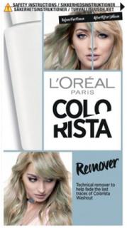 L'Oréal Paris Colorista Haircolor Remover Hårvård & Styling Transparent