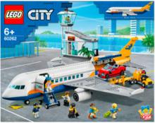 City Airport - Passasjerfly
