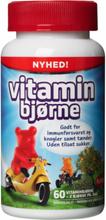 Longo Vitamin Bärchen 60 stk