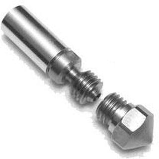 Micro Swiss MK10 .4 mm All Metal Hotend Kit