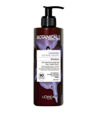 L'Oréal Paris Botanicals Lavender Shampoo 400ml