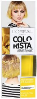 L'Oréal Paris Colorista Washout Yellow