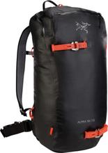 Arc'teryx Alpha SK 32 Backpack black Regular 2019 Skidryggsäckar