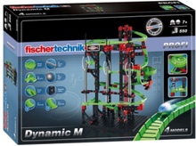 Dynamic Set-M 550 pcs