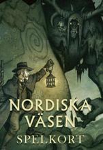 Nordiska Väsen - Rollspelet Spelkort