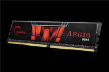 G.Skill Aegis 16GB (2-KIT) DDR4 3000MHz CL16