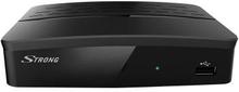 Strong SRT8209 DVB-T2 HD TV-box Free-