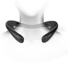 Nedis Halshögtalare med Bluetooth | 2x 4.5 W | Bluetooth® | Upp till 10 timmars speltid | Svart